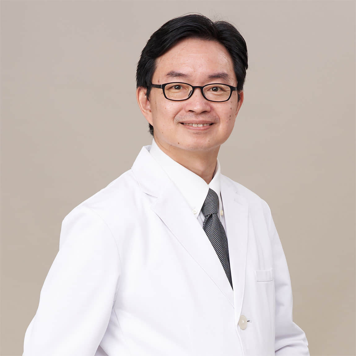 何彦秉 Jason Yen-Ping Ho, MD.